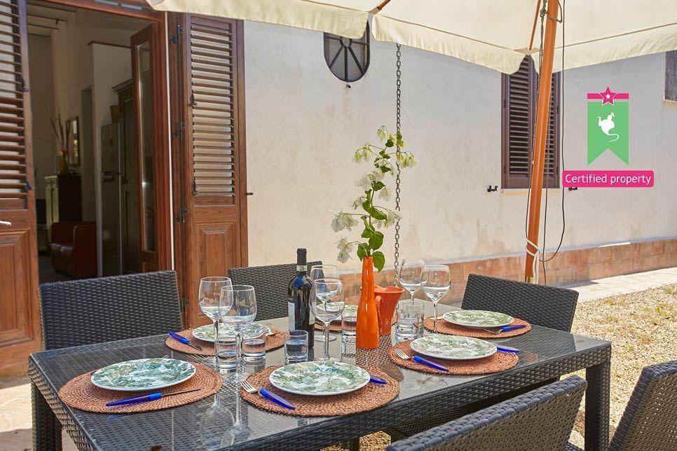 Casa dell'Acqua Cefalu 23309