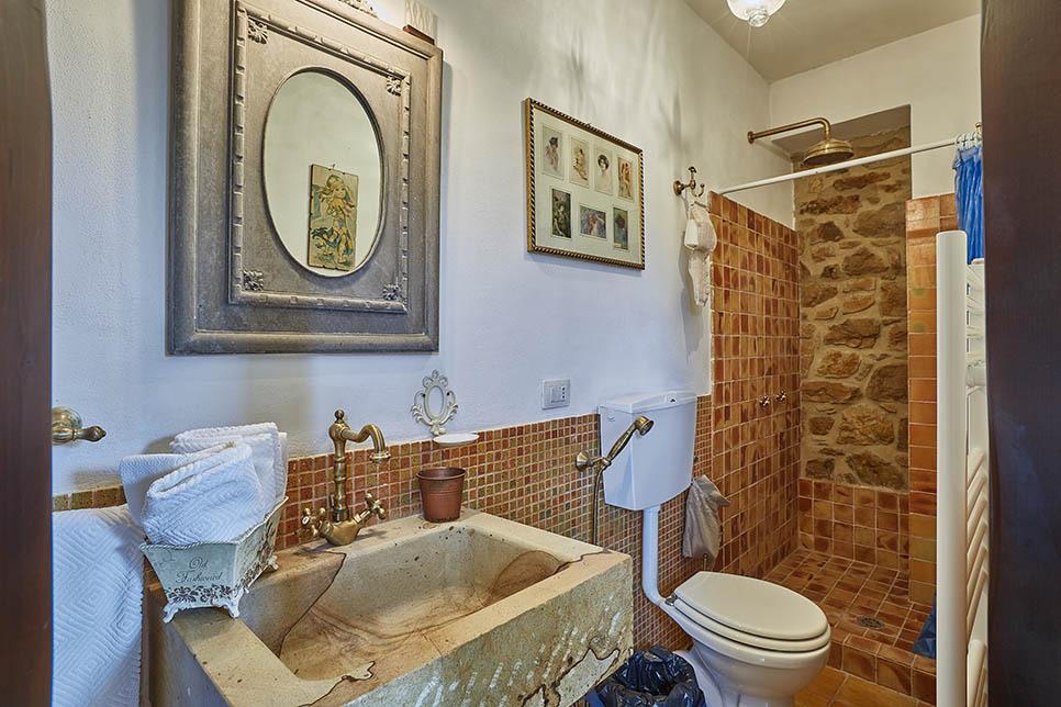 Villa Olmo Castel di Lucio 30840