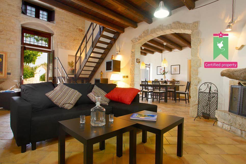 Villa Antica Aia Scicli 23549