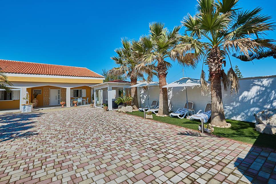 Villa Marea Pozzallo 27192