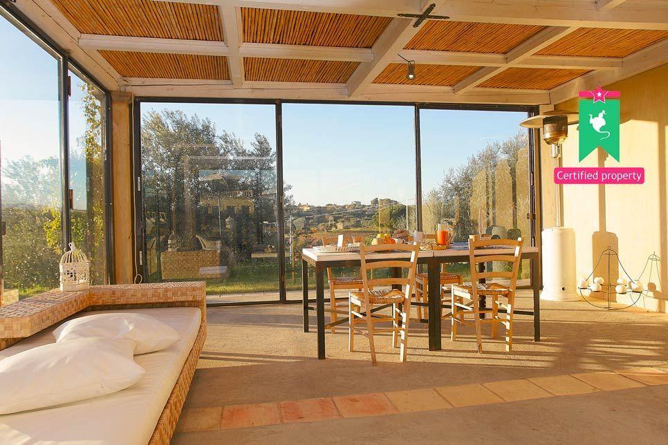 Villa del Noce Caltagirone 24070
