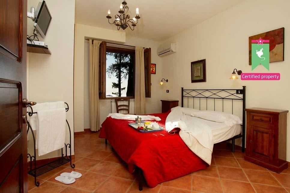 Villa Dei Nebrodi San Marco d'Alunzio 20971