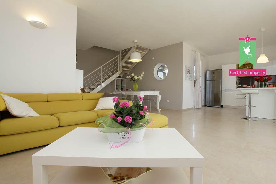 Villa Blanca Alcamo 21318
