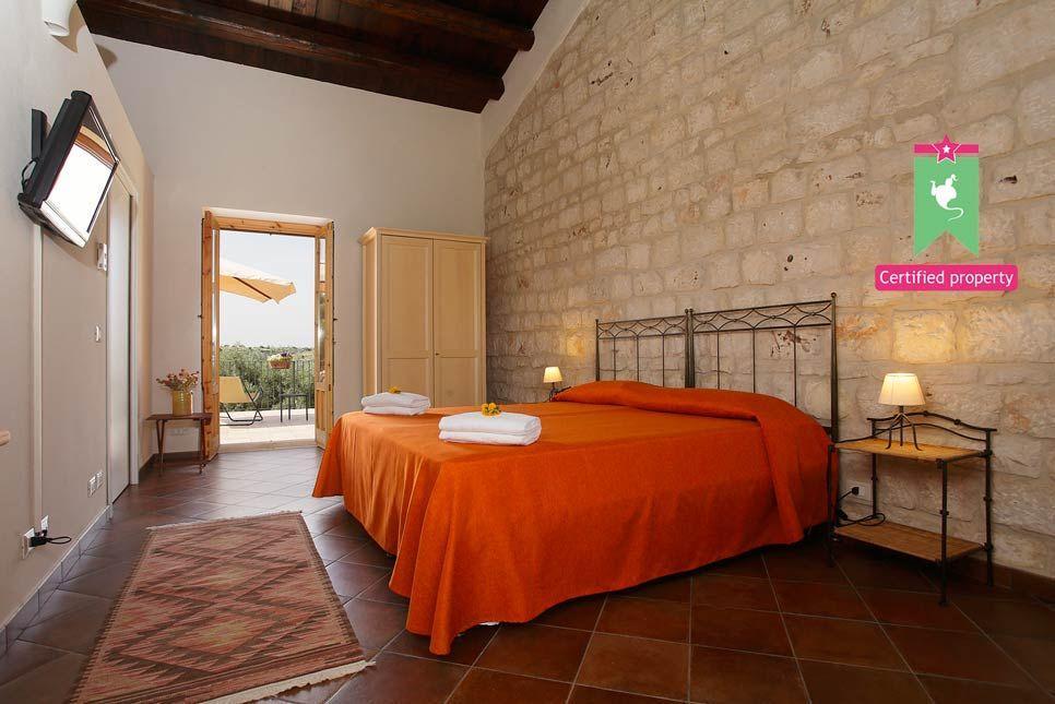 Casa Al Castello Modica 22597