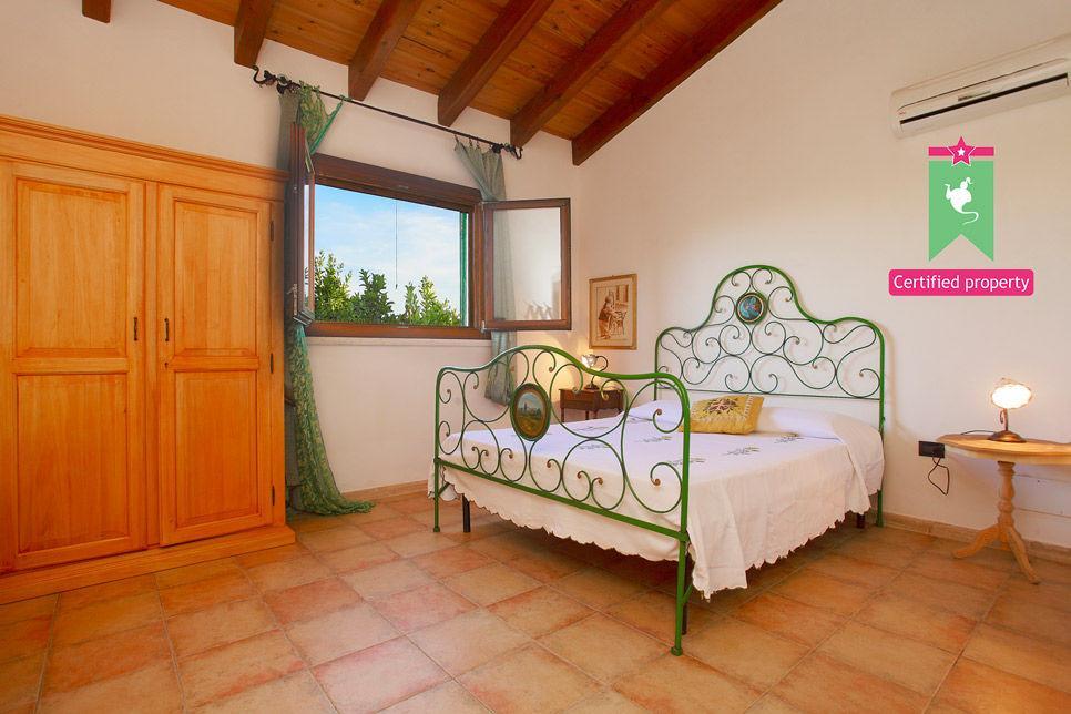 Villa Il Baglio Siciliano Alcamo 24215