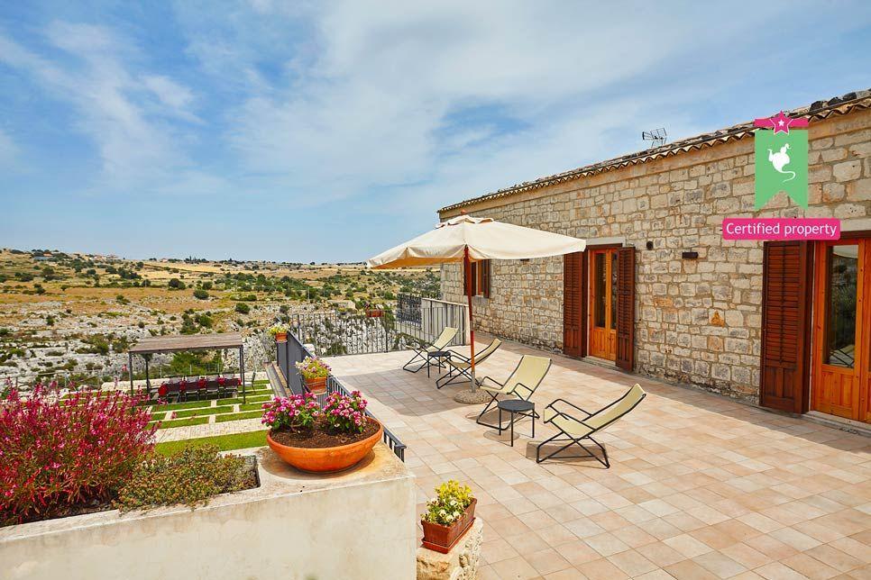 Casa Al Castello Modica 22612