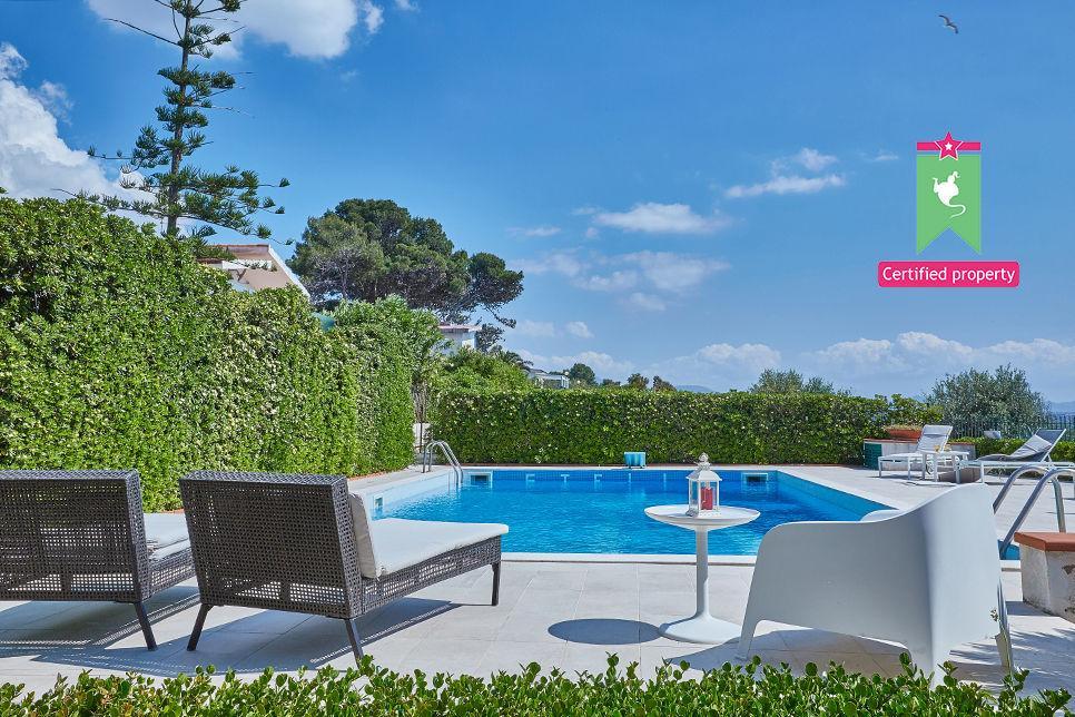 Villa Stella Terrasini 24877