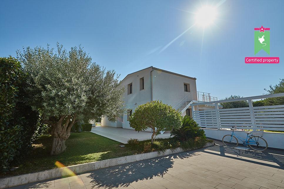 Villa Flora Ragusa 26242
