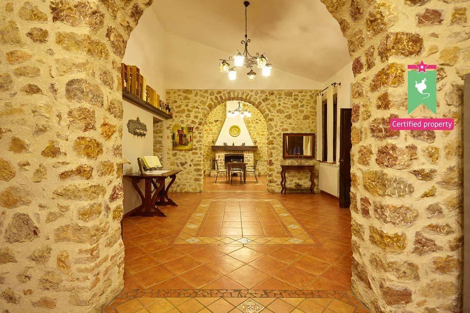 Villa Dei Nebrodi San Marco d'Alunzio 20939