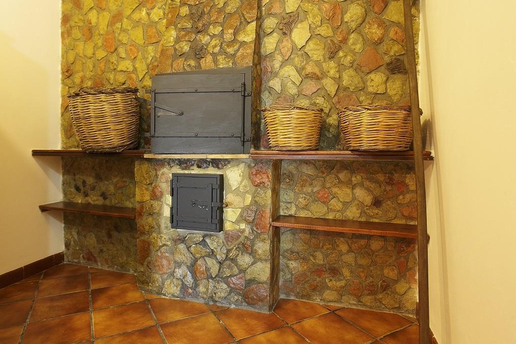 Villa del Poggio Scopello 27130