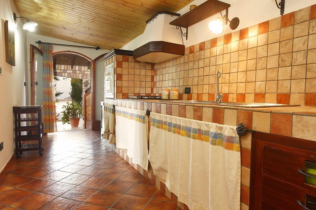 Villa del Poggio Scopello 27129