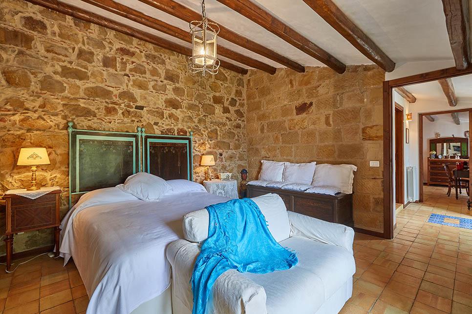 Villa Olmo Castel di Lucio 30853