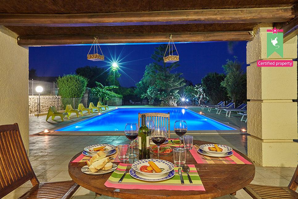 Villa Punta Secca Santa Croce Camerina 25664