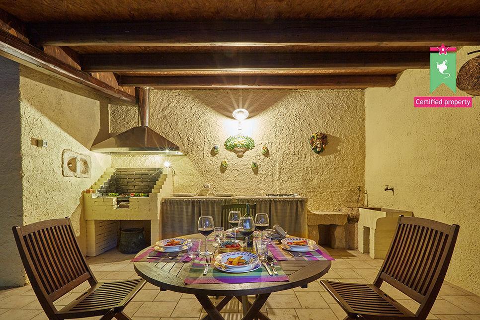 Villa Punta Secca Santa Croce Camerina 25666