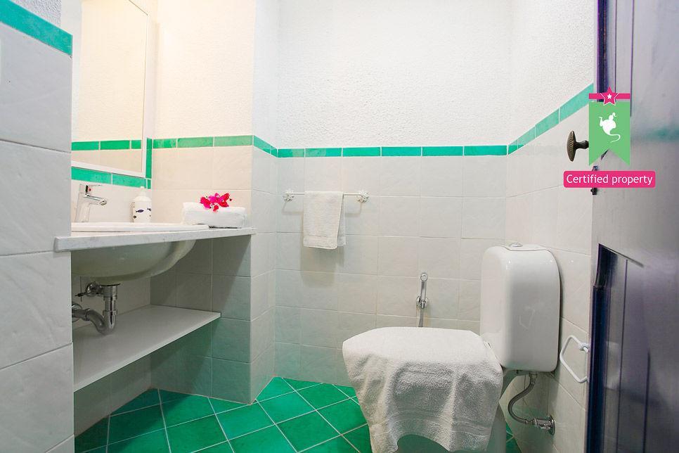 Villa Lo Scoglio Fontane Bianche 24173
