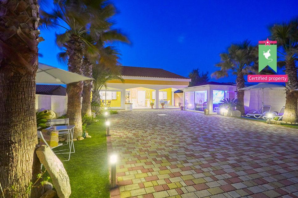 Villa Marea Pozzallo 24789