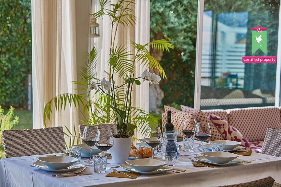 Villa Flora Ragusa 26251