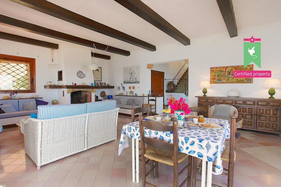 Villa Lo Scoglio Fontane Bianche 24176