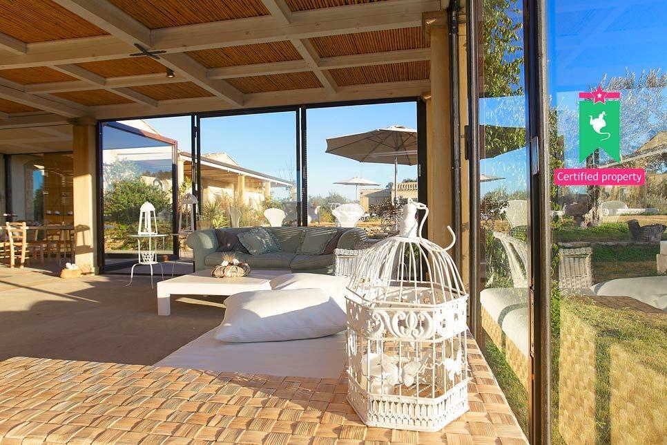 Villa del Noce Caltagirone 24071