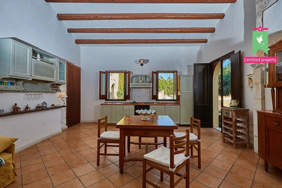 Villa Punta Secca Santa Croce Camerina 25669