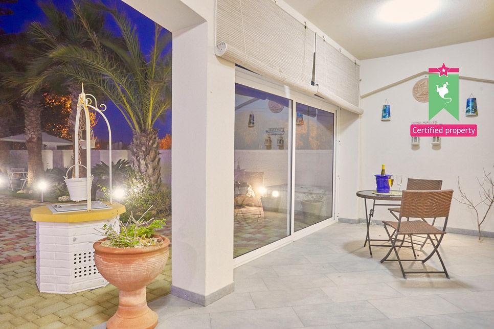 Villa Marea Pozzallo 24786