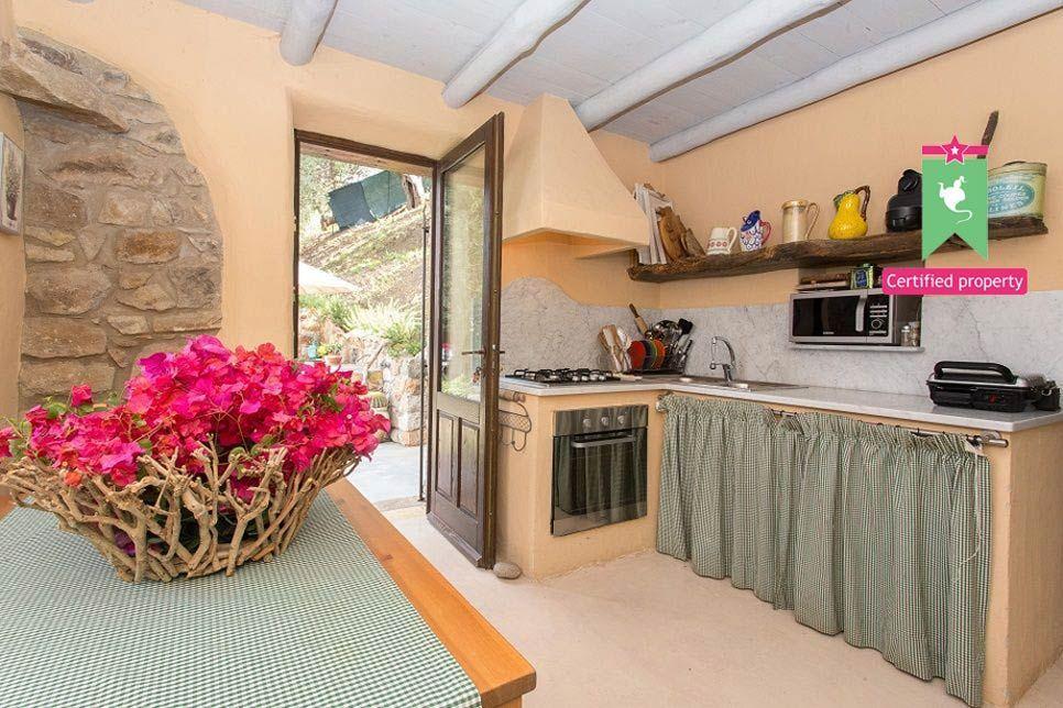 Villa La Playa Cefalu 15004