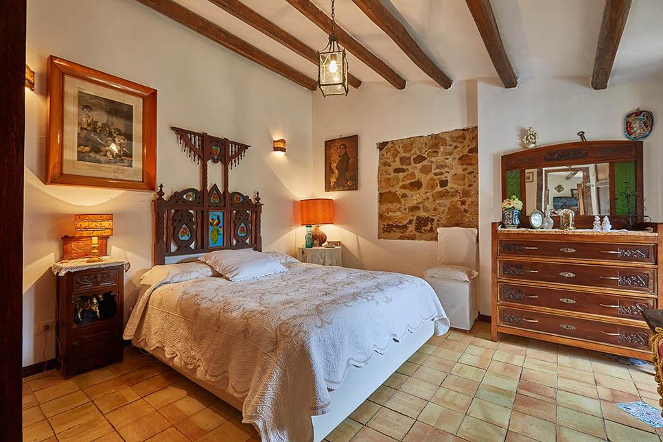 Villa Olmo Castel di Lucio 30848