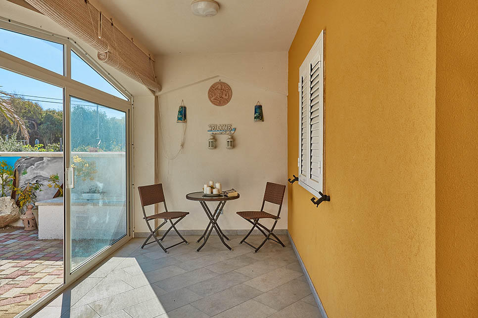 Villa Marea Pozzallo 27190