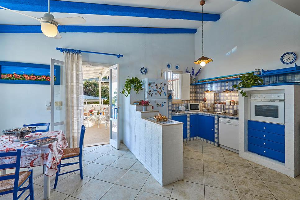 Villa Renata Fontane Bianche 28547