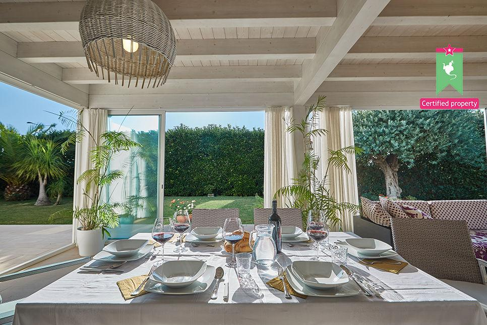 Villa Flora Ragusa 26248