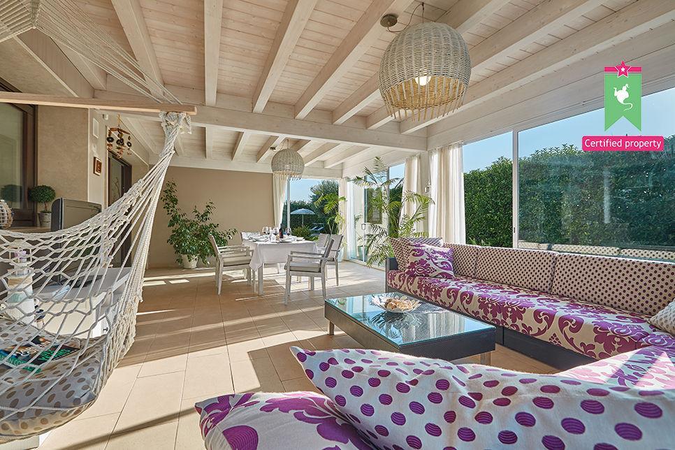 Villa Flora Ragusa 26255