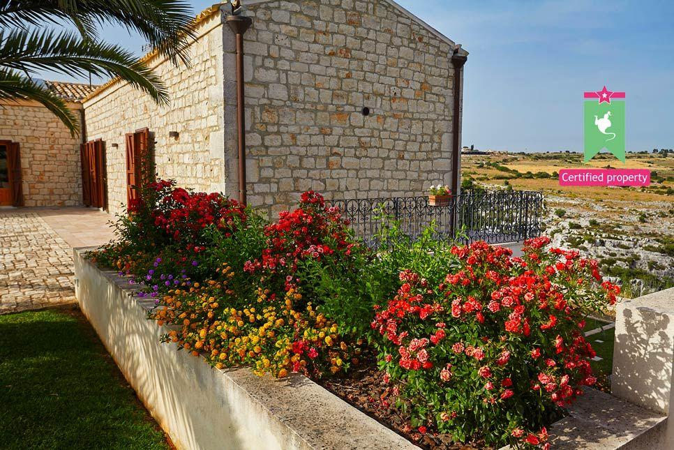 Casa Al Castello Modica 22617