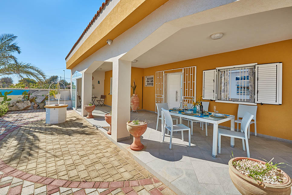 Villa Marea Pozzallo 27191