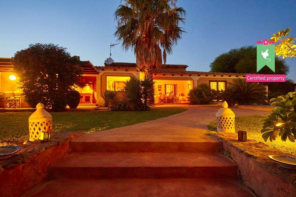 Villa Agave Castelvetrano 20994