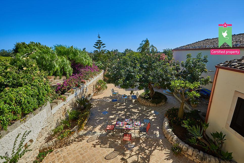 Villa Punta Secca Santa Croce Camerina 25675