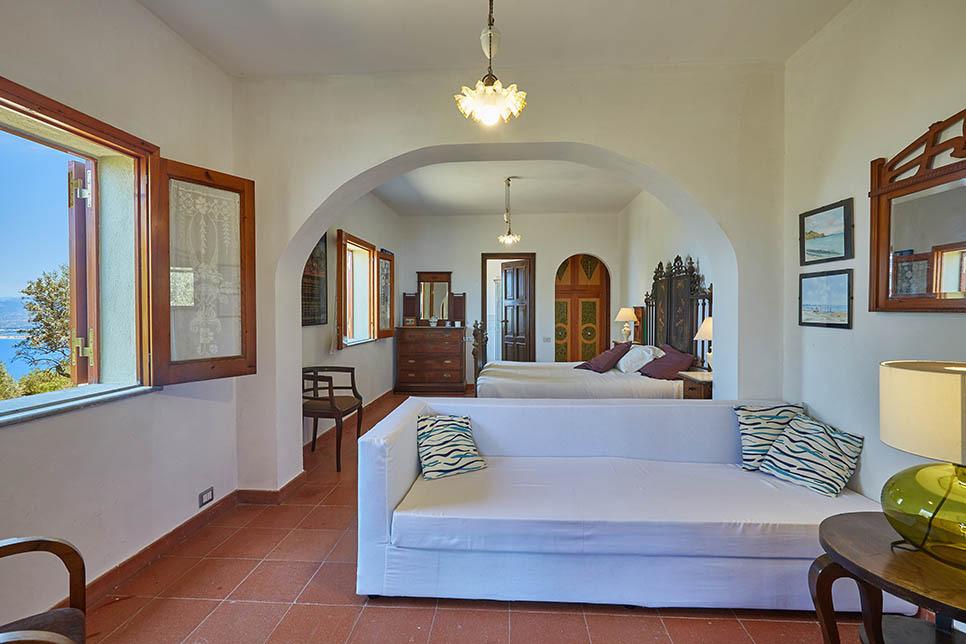 Villa Dioscuri Tindari 27888