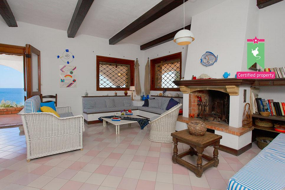Villa Lo Scoglio Fontane Bianche 24181