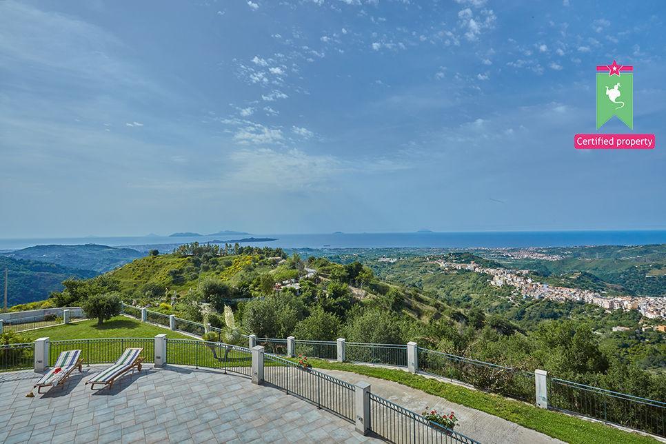 Villa Alma San Pier Niceto 25390