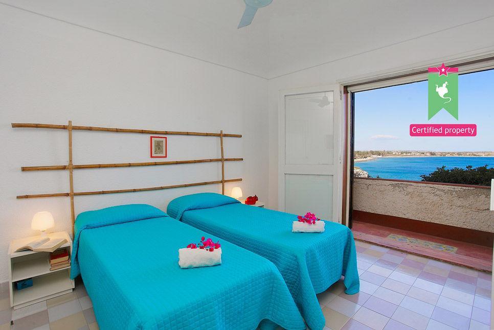 Villa Lo Scoglio Fontane Bianche 24171