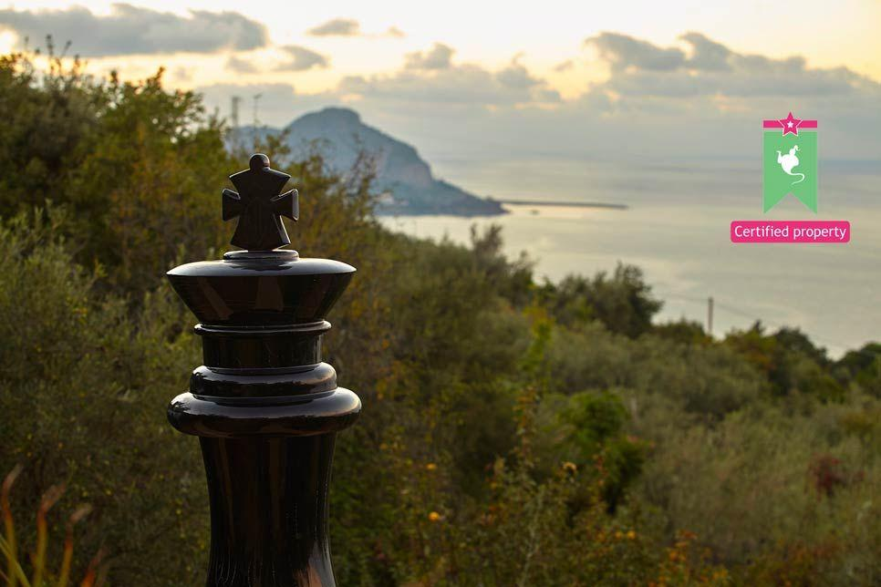 Villa Arte Mare Blue Cefalu 22291