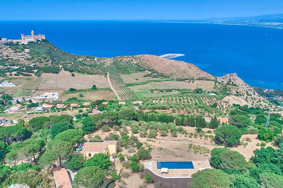 Villa Dioscuri Tindari 27889