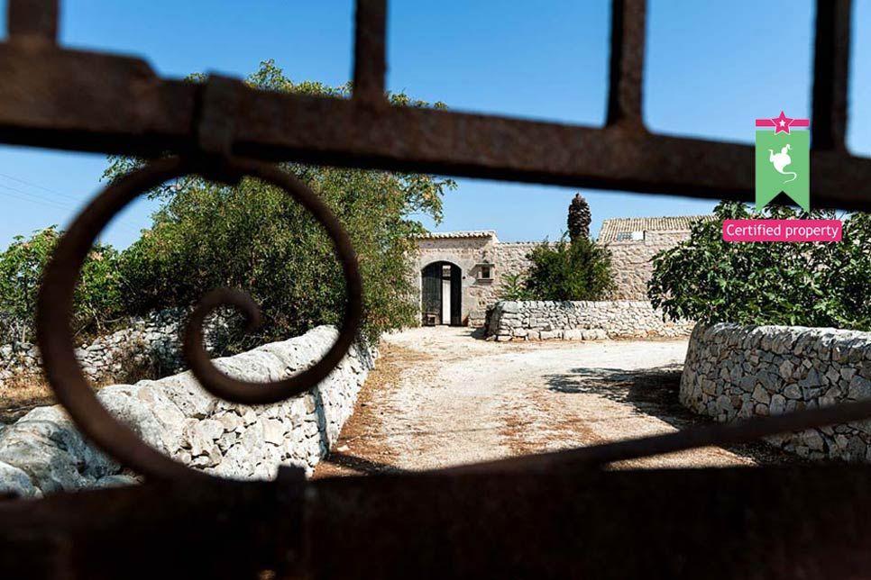Villa Le Edicole Ragusa 15235
