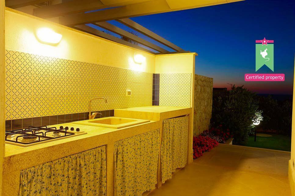 Villa Blanca Alcamo 21315