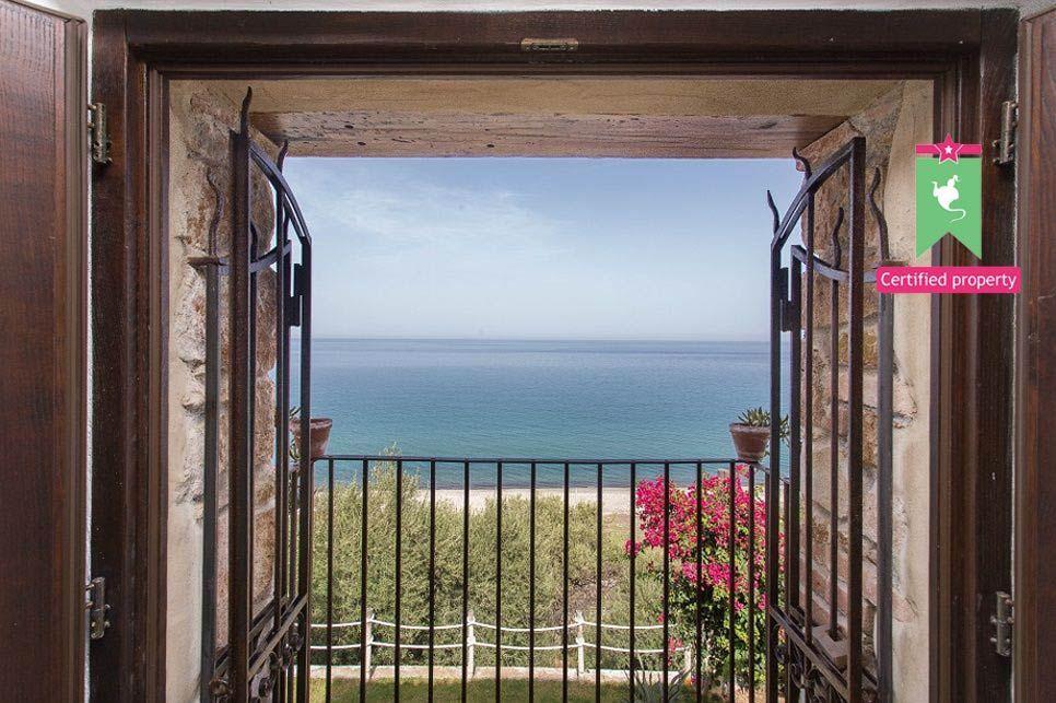 Villa La Playa Cefalu 15006
