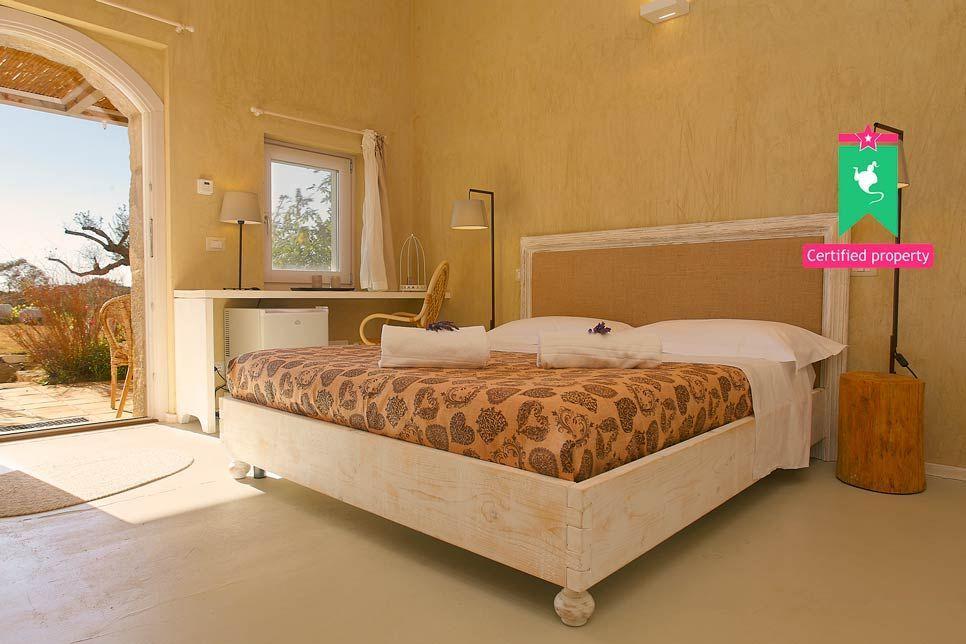 Villa del Noce Caltagirone 24078