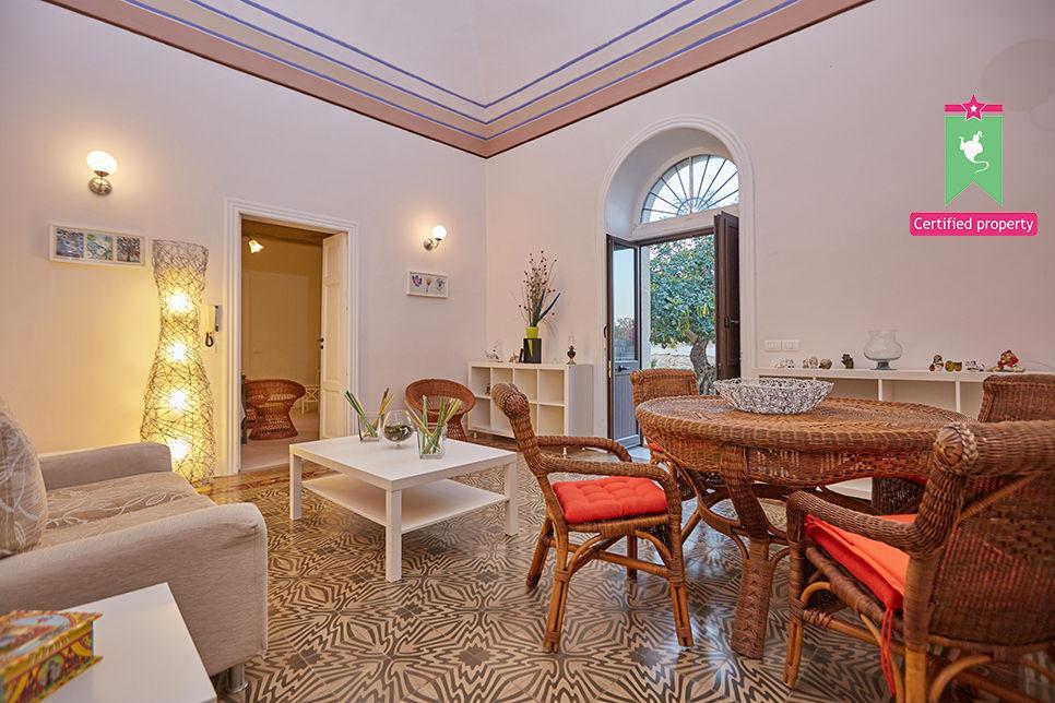 Villa Punta Secca Santa Croce Camerina 25674