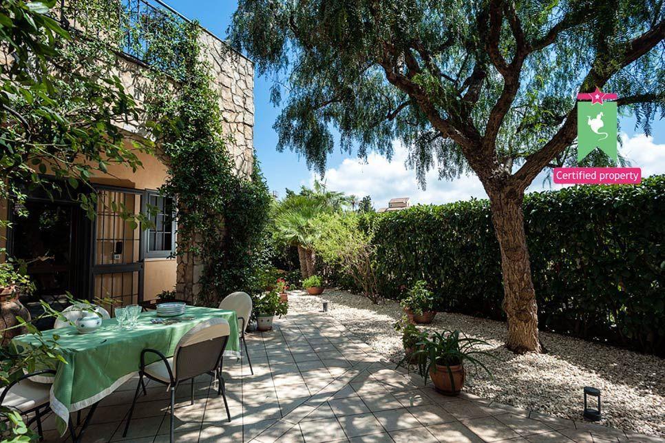 Villa Ghadir Messina 22983
