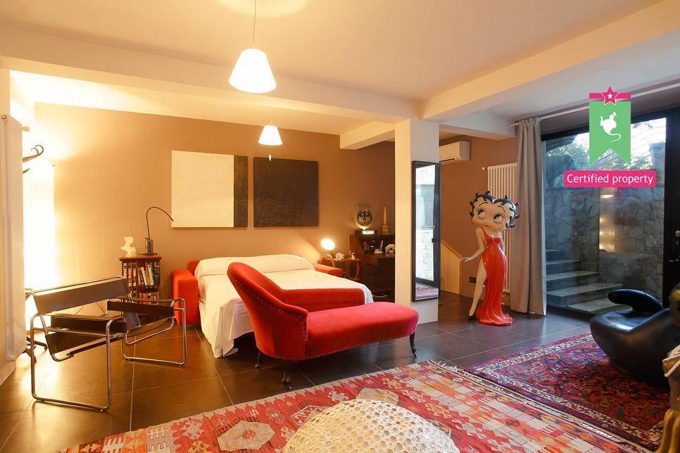 Villa Arte Mare Blue Cefalu 22311