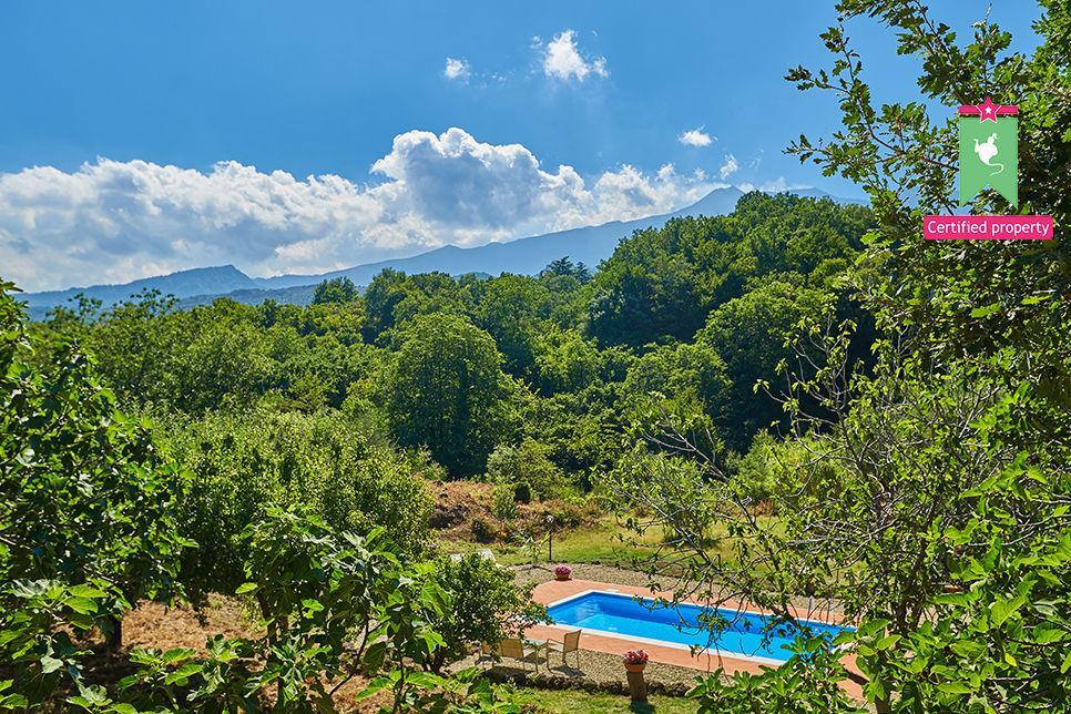 Villa Cocuzzolo Sant'Alfio 26007