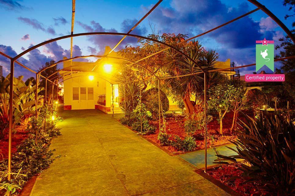 Casa dei Nomadi Cefalu 20594